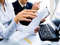 記帳代行や経理代行からサポート